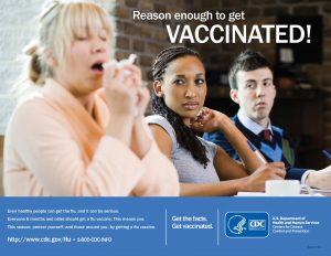 Cvs Flu Shot Flyer